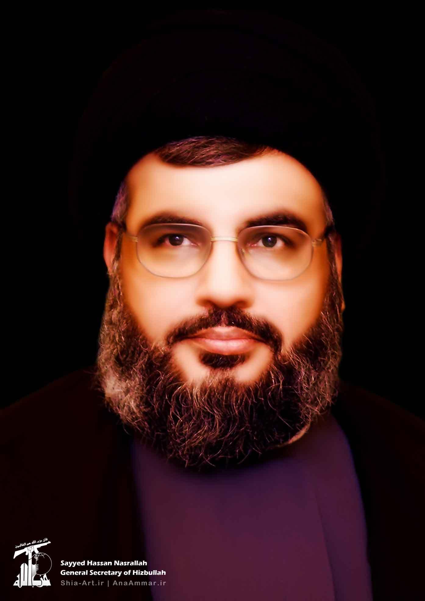 سید حسن نصر الله