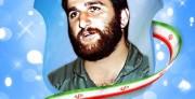 مجموعه پوستر سرافرازان ، امیر خلبان شهید علی اکبر شیرودی